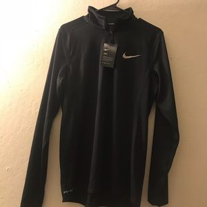 Men's Nike DRI-FIT Running Jacket